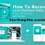 How to Recover Lost/Deleted Data From iOS Device Without Jailbreak