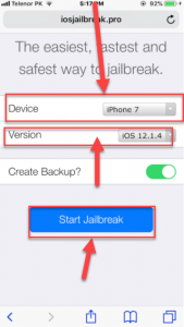 How to Jailbreak iOS 12.1.4 Without a Computer