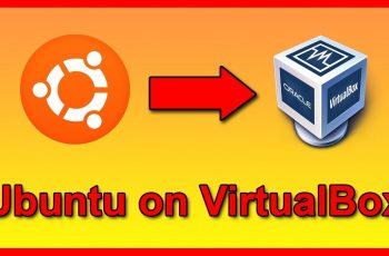 Install Ubuntu on VirtualBox on Windows 10