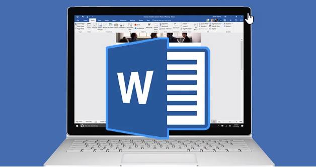 Remove the Background of a Picture in Microsoft Word 2019