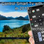 How to Control Smart Tv with iPhone in 2019
