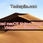 Download macOS Mojave Image file for VMware & VirtualBox
