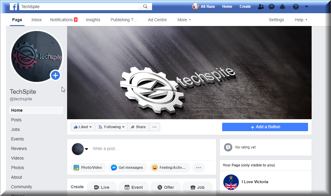 Check if Someone is Logged in your Facebook in 2019