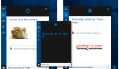 Easy Way to Change Cortana's Voice and Language in Windows