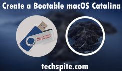 How to Create a Bootable macOS Catalina USB Installer