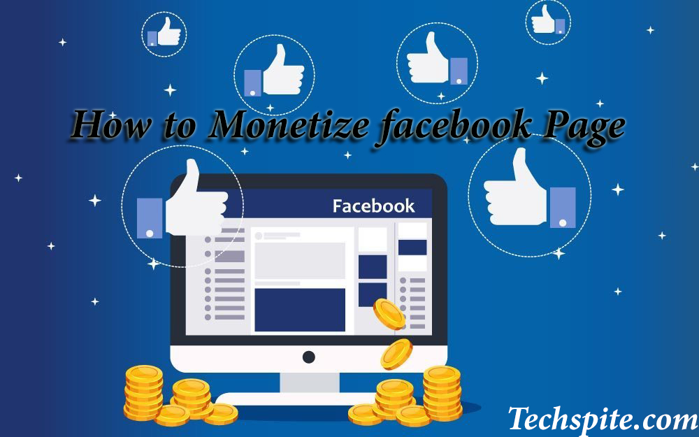 Monetize Your Facebook Page