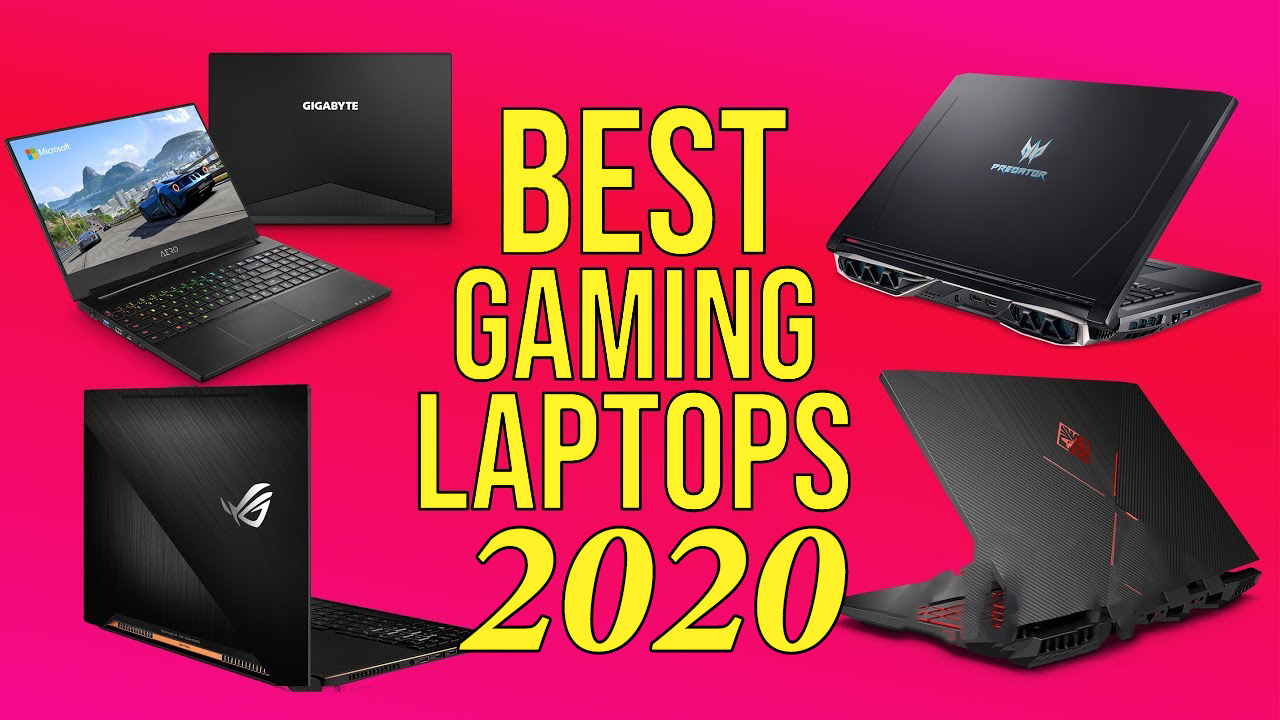 Best Gaming Laptops 2020.Best Gaming Laptops In 2020 Top 5 Best Gaming Laptops