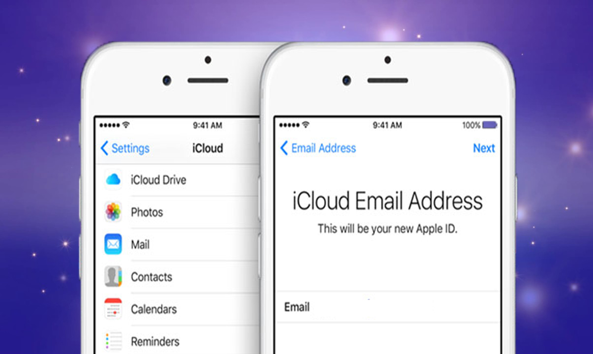 Change or Delete iCloud Account on iPhone and iPad Without Losing Data
