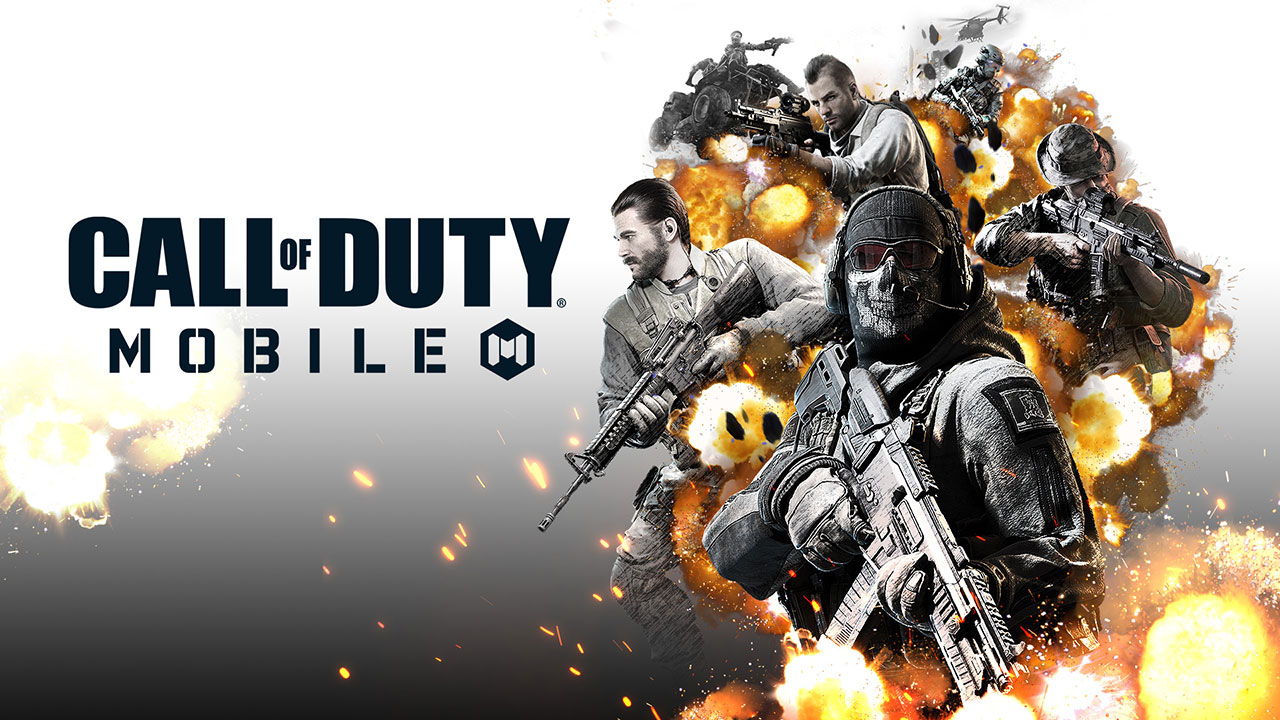 Play Call Of Duty Mobile on PC