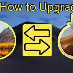 How to Upgrade macOS High Sierra to macOS Mojave on VirtualBox and VMware