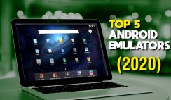 5 Best Android Emulators for Windows PC You Can Use (2020)