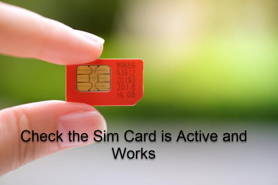 How to Fix Sim Not Supported on iPhone Issue