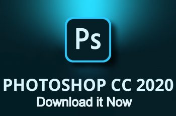 How to Download and Install Adobe Photoshop CC 2020 For Free