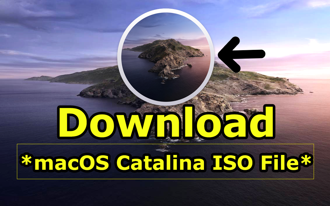 How to Download macOS 10.15 Catalina Beta ISO File