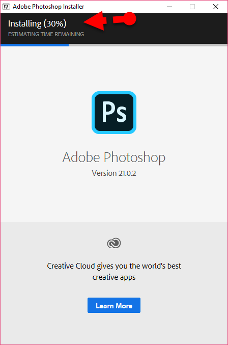 Download and Install Adobe Photoshop CC 2020 For Free