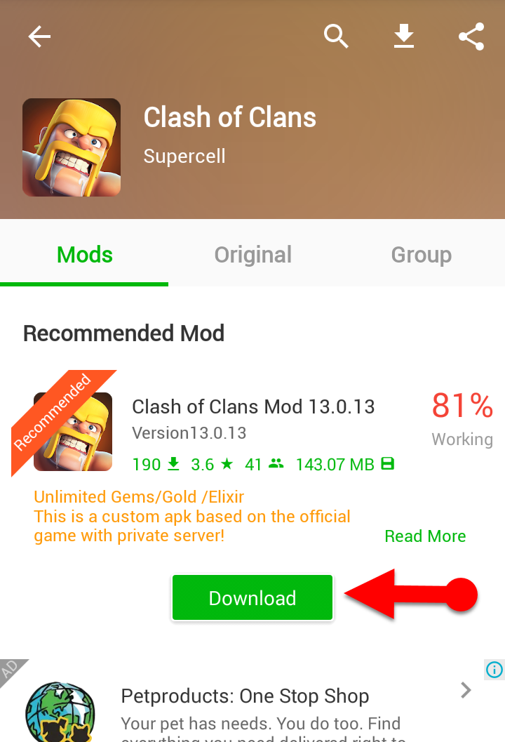 Hack any Games on Android Devices without Root