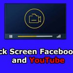 Fix Black Screen Facebook Video and YouTube Google Chrome