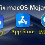 How Fix macOS Mojave iMessage, iCloud, App Store on VMware