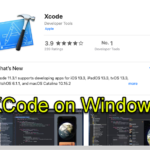How to Install XCode on macOS 10.15 Catalina on Windows
