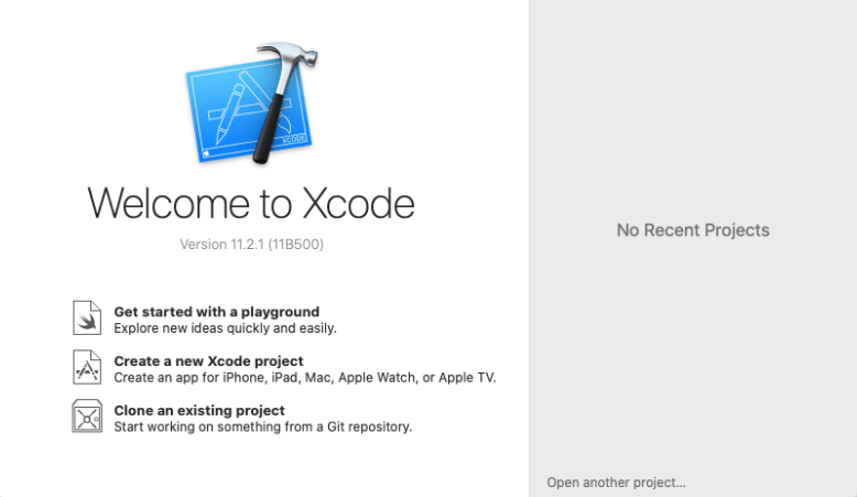 Install XCode on macOS 10.15 Catalina on Windows