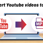 How to Convert Videos from AVI to MP3