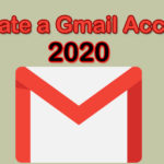 How to Create a Gmail Account on Computer 2020