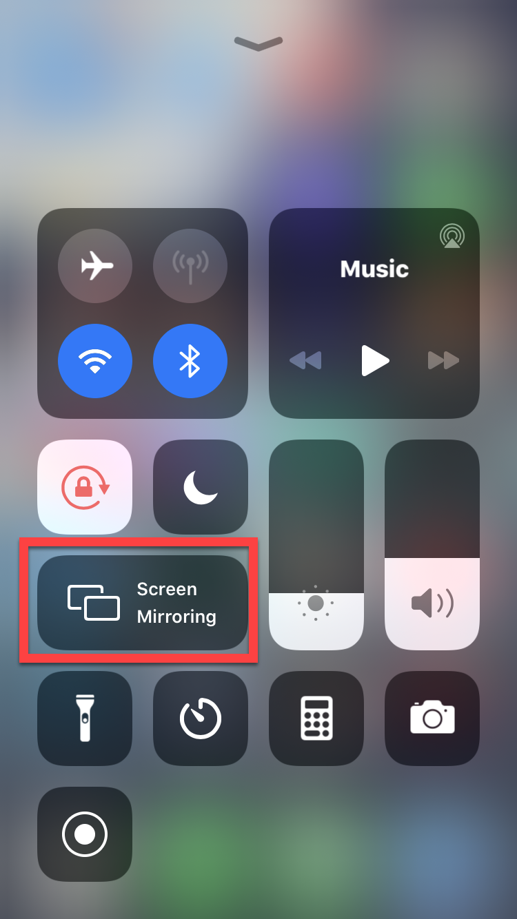 How to Screen Mirror iPhone to Windows 10