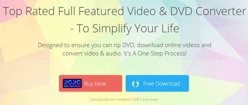 How to Convert Videos from AVI to MP3?