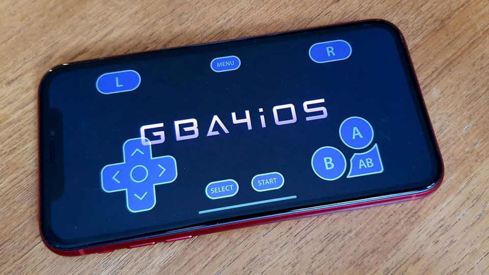 How to Install GBA4iOS in iOS 13 or Earlier on iPhone to Play Retro Game