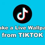 How to Make a Live Wallpaper from TikTok on iPhone