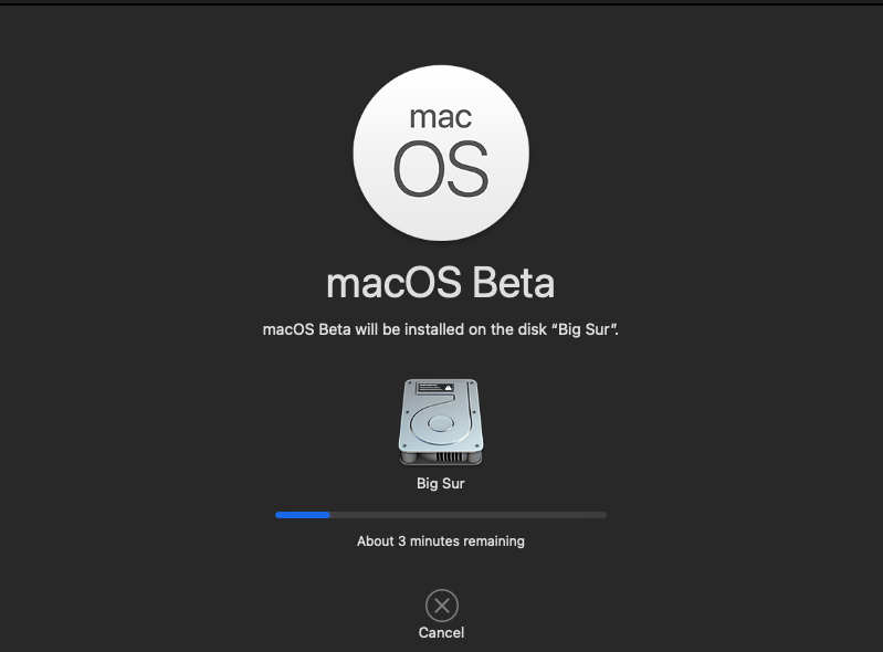 Install macOS Big Sur on VMware on Windows PC