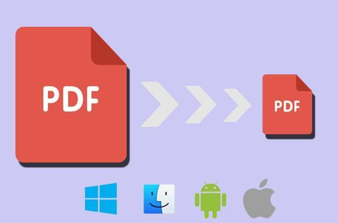 3 Easy Ways to Reduce PDF File Size on Mac