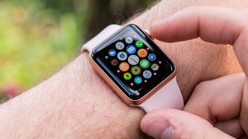 How to Take a Screen on Apple Watch in 2020