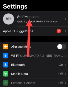 How to Turn Off Siri in iOS on iPhone