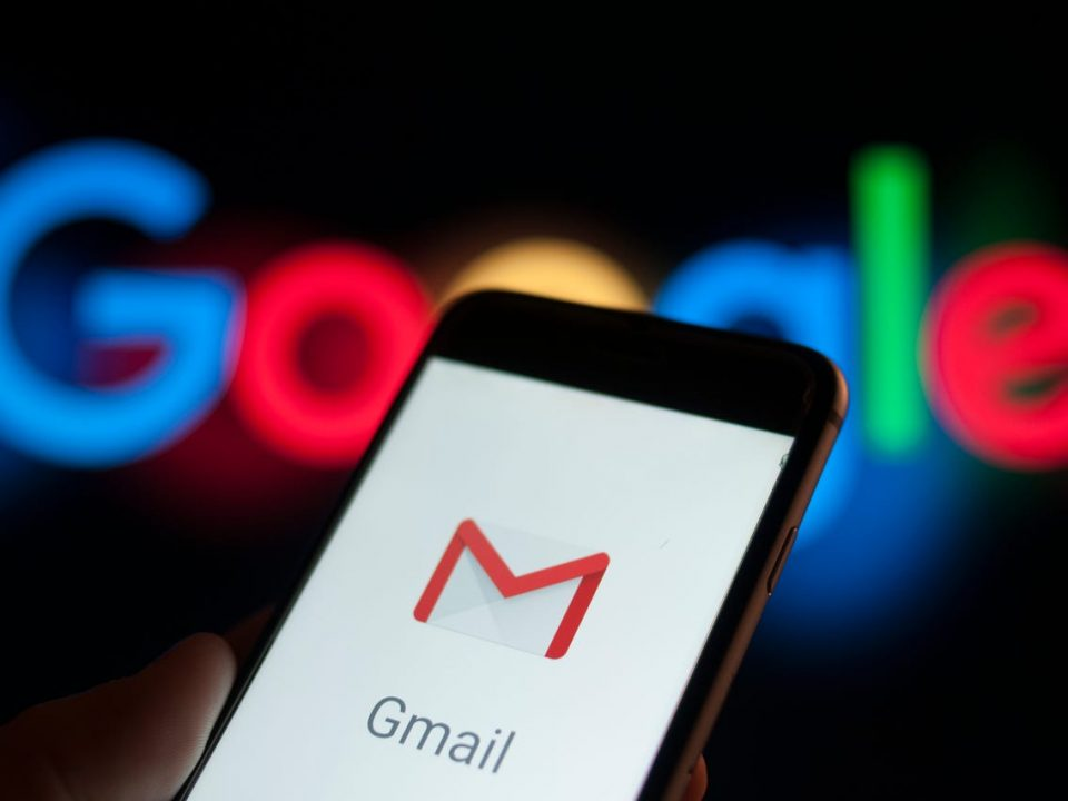 How to Change Your Display Name On Gmail