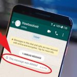 How to Read Someone's Deleted Messages on WhatsApp