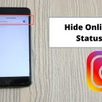 How to Hide Online Status on Instagram