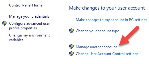 How to Remove or Unlink Microsoft Account From Windows 10