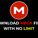 How to Download Mega File With on Limit