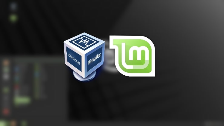 How to Install Linux Mint on VMware on Windows PC