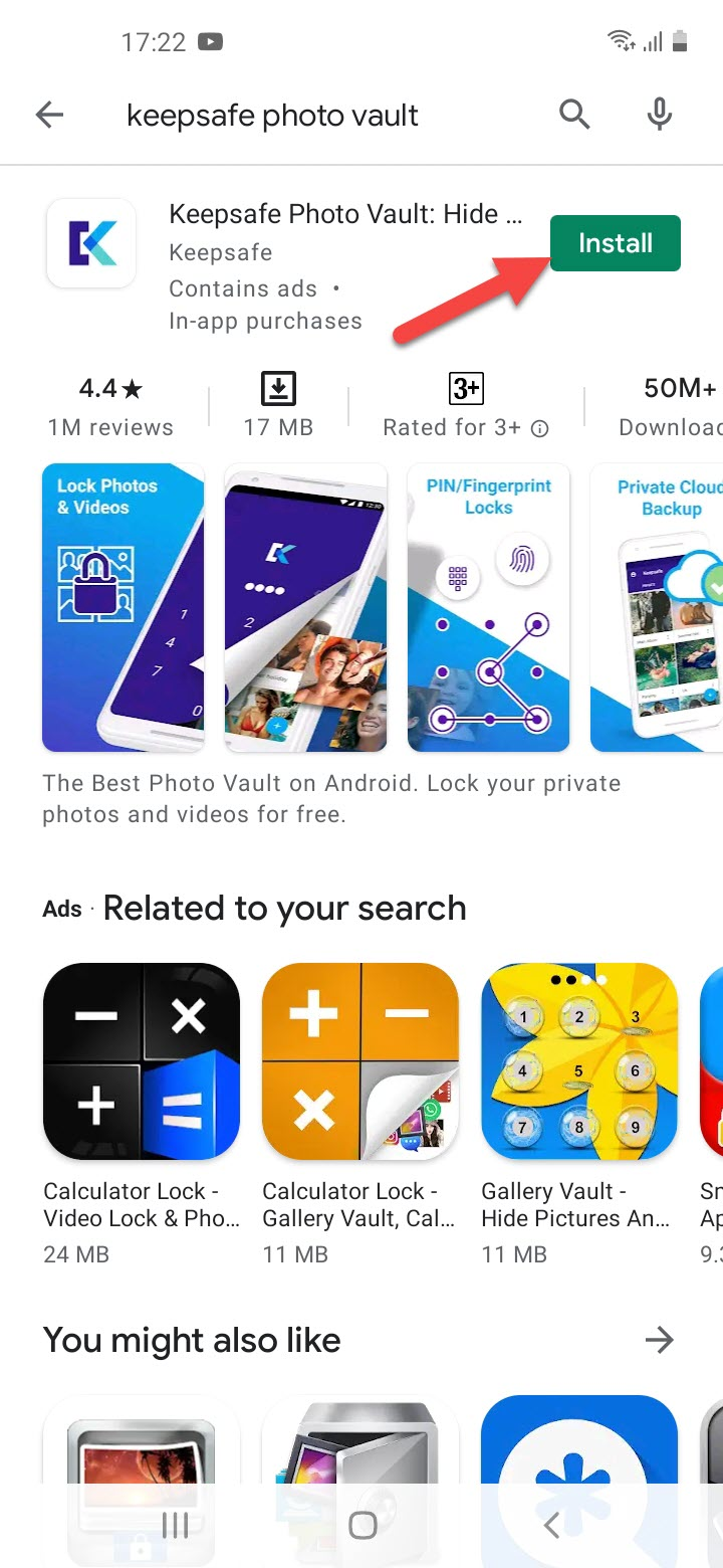 How to Password Protect Photos on Android in 2021