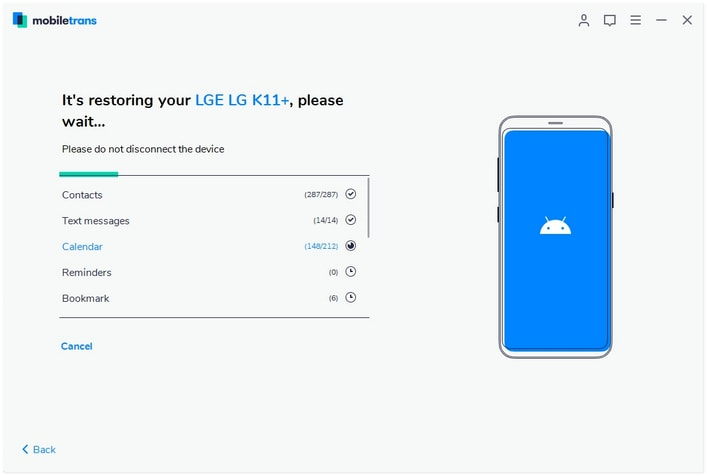 How to Transfer Messages From iPhone to Mobile Phone 2021