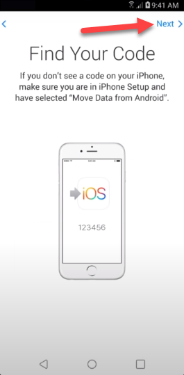 How to Transfer Data From Android to iPhone 2021