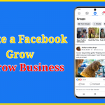 How to Create a Facebook Group to Grow Business 2021