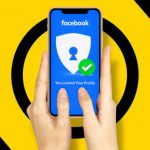 How to Lock Facebook Profile on iPhone Using the App and Browser