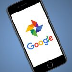 How to Save Images in Google Photos to your iPhone