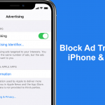 How to Block Apple Ad Tracking on iPhone and iPad