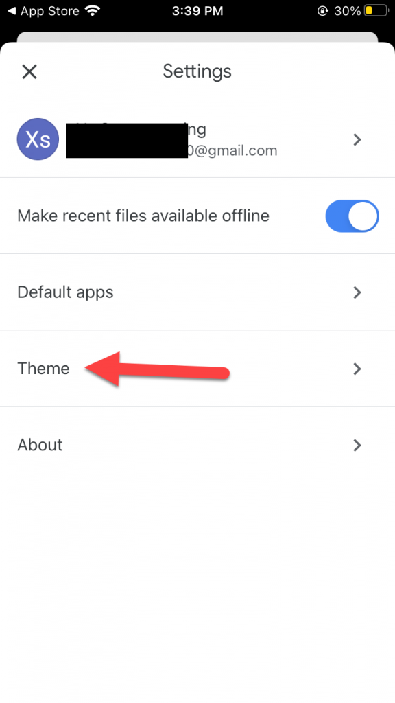 How to Use Google Docs in Dark Mode on iPhone, Android, and PC