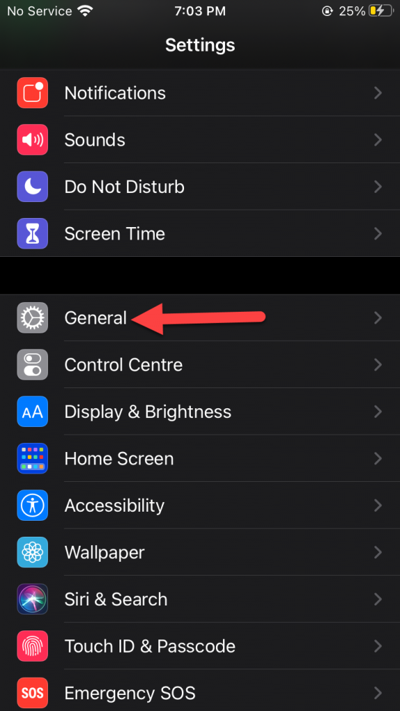 Speed Up a Slow iPhone