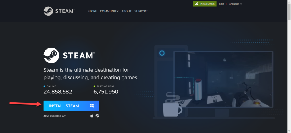How to Make a Steam Account in 2021
